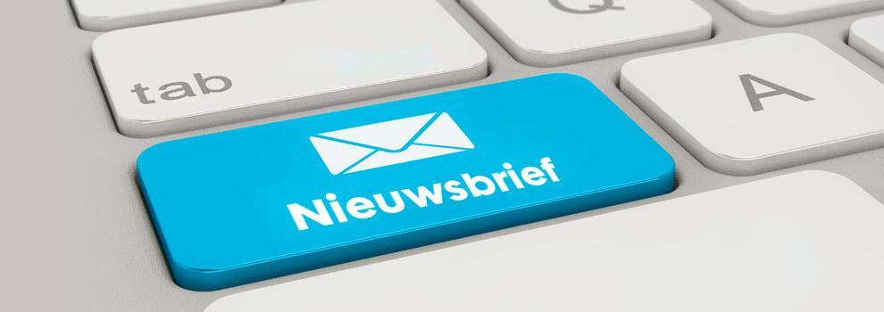 Nieuwsbrieven